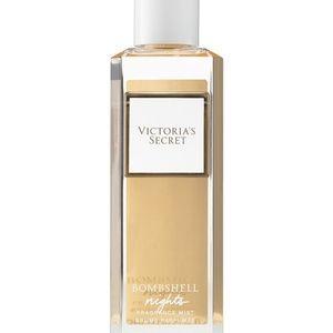 Victoria's Secret Bombshell Nights Fragrance Mist